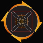 Un fractal es un objeto geométrico cuya estructura básica, fragmentada o aparentemente irregular, se repite a diferentes escalas